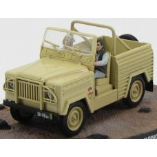 "Land Rover Lightweight из к.ф. ""The Living Daylights""1987"