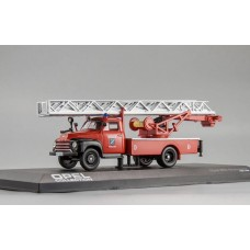 """Opel Blitz """"Feuerwehr - Fire Engine"""""""