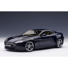 Aston Martin V12 Vantage 2010 (midnight blue)