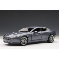 Aston Martin Rapide 2010 (concours blue)