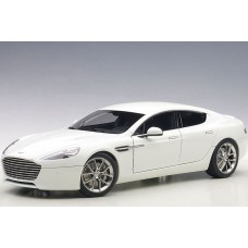 Aston Martin Rapide S 2015 (stratus white)