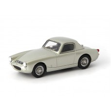 Austin-Healey Sebring Sprite Great Britian 1960 silver