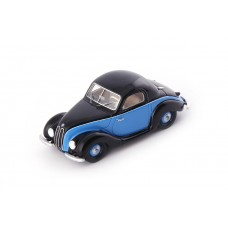 BMW 531 Germany 1951 (blue black)