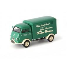 Tempo Wiking Serie 1 Kastenwagen Germany 1953 green