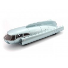 Berggren Future Car Sweden 1951 silver