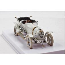 Austro-Daimler Prinz-Heinrich 1910 white