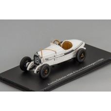 Austro-Daimler ADM-R - Hans Stuck - Racecar 1929 white