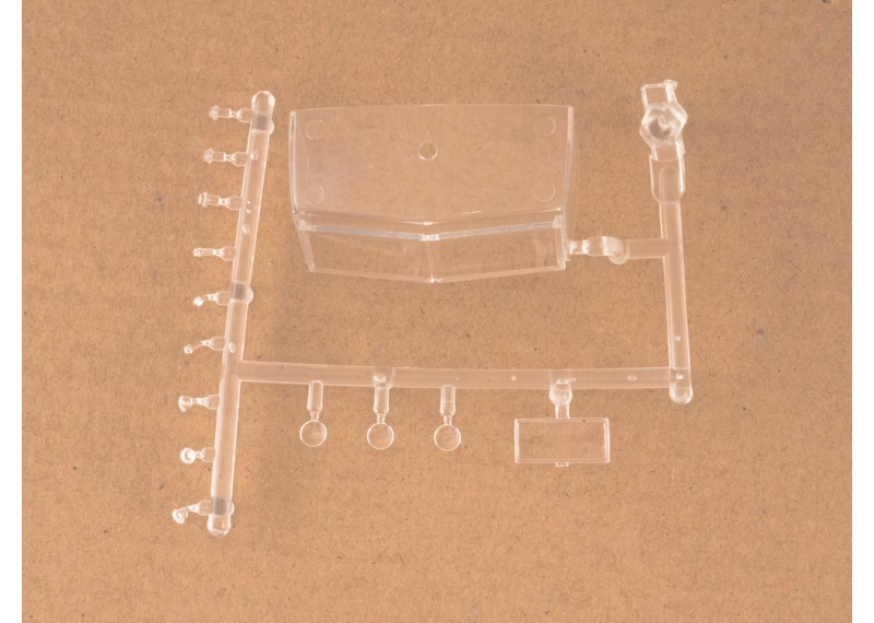 Сборная модель КрАЗ-256Б1 самосвал