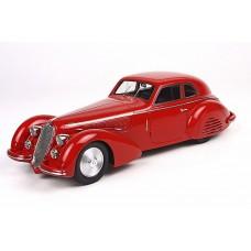 Alfa Romeo 8C 2900B Lungo 1937 red