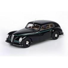 "Alfa Romeo 6C 2500 ""Freccia d`Oro"" 1949 black"
