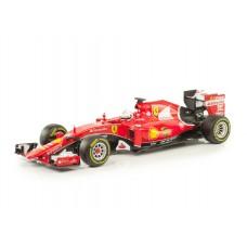 Ferrari SF15 T F1 #5 GP 2015 S. Vettel