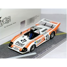 Lola T294 #21 LM 1978
