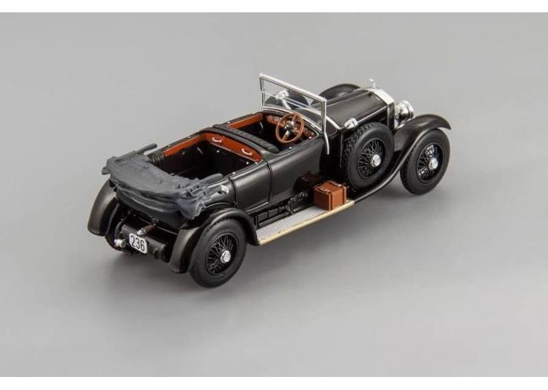 Rolls-Royce Персональный автомобиль В.И. Ленина