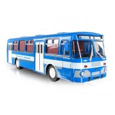 ЛИАЗ 677М безопасность движения