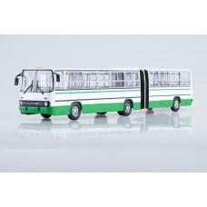 Икарус-280.33 бело-зеленый