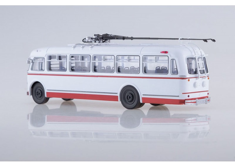 Троллейбус КТБ-4