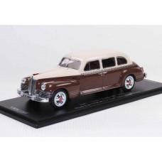 "ЗИС 110 ""Такси"" 1956 г."