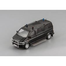 "Volkswagen T-5 ""FRIEDERICHS"" (Автомобиль выездной охраны)"
