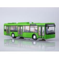 Городской автобус МАЗ-203 (зелёный)