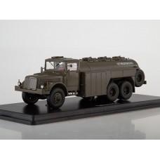 Tatra-111C цистерна, хаки