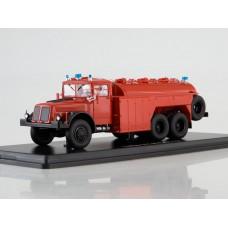 Tatra-111R CAS-12 пожарная цистерна