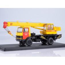 Автокран КС-3577 (5337) Мосметро